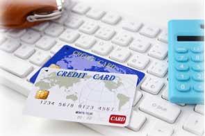 便利な法人名義クレジットカード