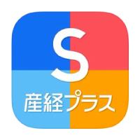 産経プラスのアプリアイコン