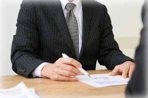 効率的な税申告をしてくれる税理士