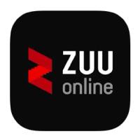 ZUUOnlineのアプリアイコン